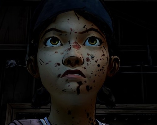 Regardless of player choices, Clementine grows into a powerfully strong protagonist.