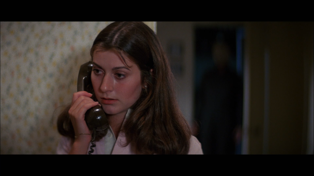Who is this woman? Do we care: no. Will she die: yes. Repeat 7-8 times for most of the substance in this movie.