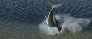 Apologies for the small pictures. Apparently no HD snapshots of Orca exist. What a shame, internet, what a shame.