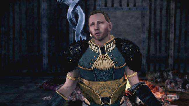 Anders might be the best villain Bioware has ever created. He is certainly the most relatable in the sense that he is a good guy for most of the game.