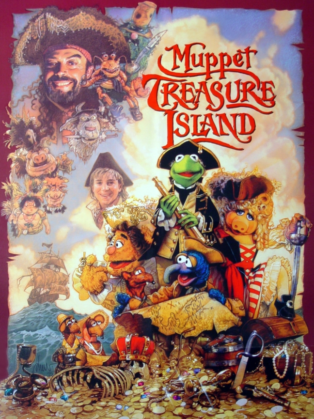 One can do far worse when looking for Muppets entertainment.