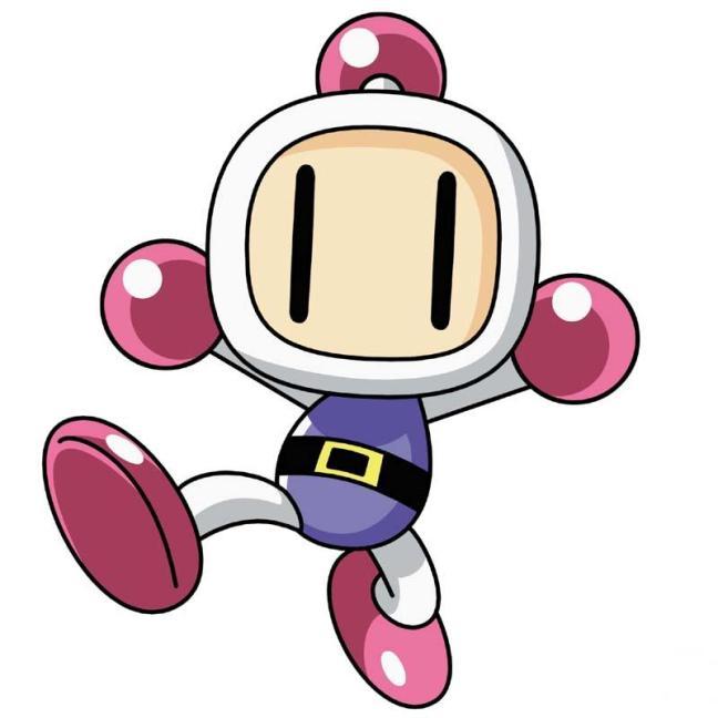 Bomberman needs more love.