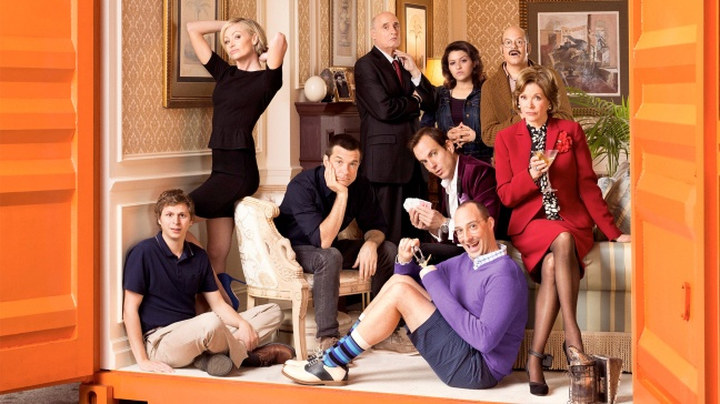 I would caution using too much dependence on binge watching. Netflix's season of Arrested Development relied on the concept too much to convey its humor.