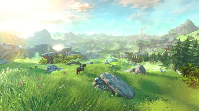 The new Legend of Zelda is a game that Nintendo cannot afford to misstep on.