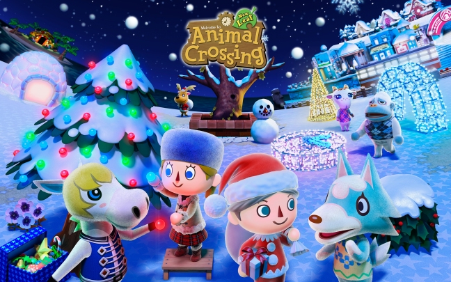 Most gamers would agree that the strengths of Animal Crossing lie in the ability to do a wide range of tasks and challenges. These two newest titles have gone strongly away from that - without adding any real depth.