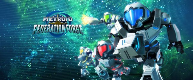 Will Metroid Prime: Federation Force be the next first-party misstep for Nintendo?