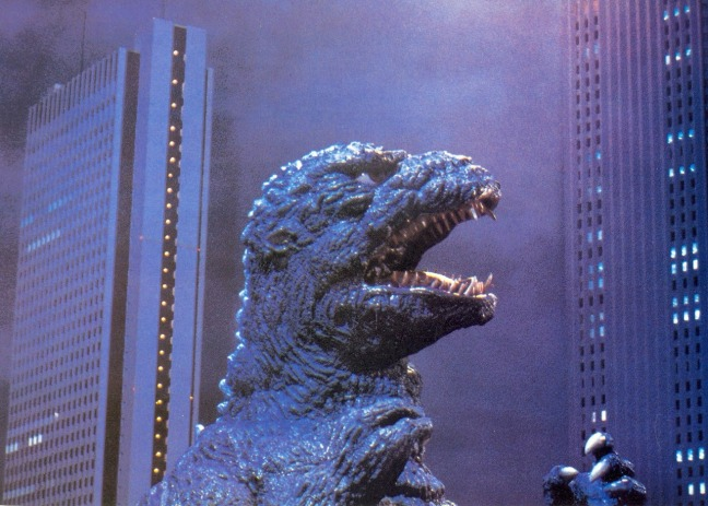 The Return of Godzilla marked the first time that Toho tried to return Godzilla to his somber roots.