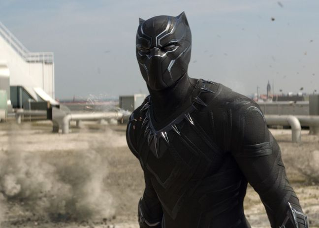 The film also deserves a lot of credit for effectively establishing Black Panther. His is arguably the best subplot in the movie.