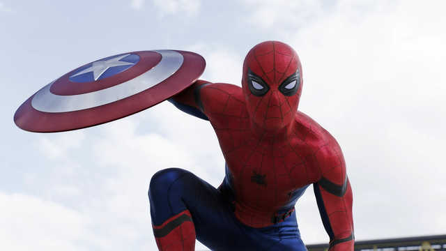 The introduction of Spider-Man is great and sure to be an audience fan-favorite.