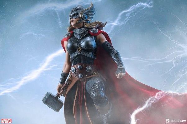 Natalie Portman Jane Foster Thor