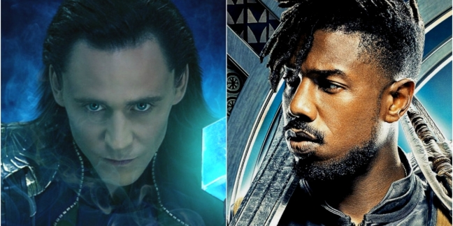 Loki Killmonger