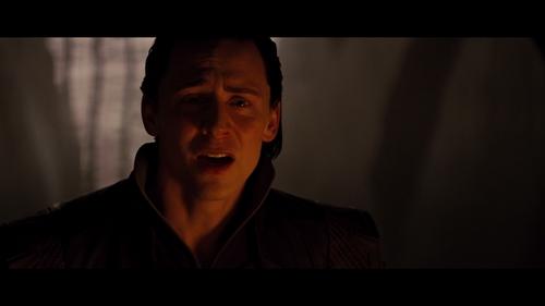 Loki sympathetic