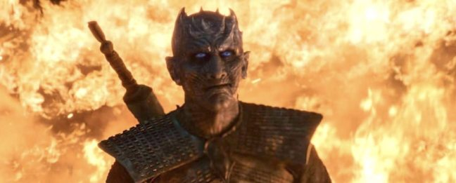 Night King Subversion