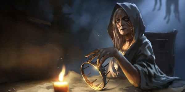 Lady Stoneheart kills the Night King