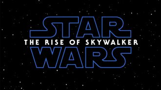 Rise of Skywalker Nostalgia