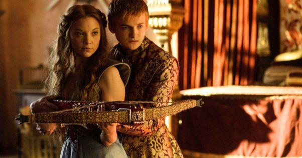 Joffrey Mental Illness Crossbow