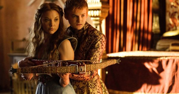 Joffrey Mental Illness Crossbow