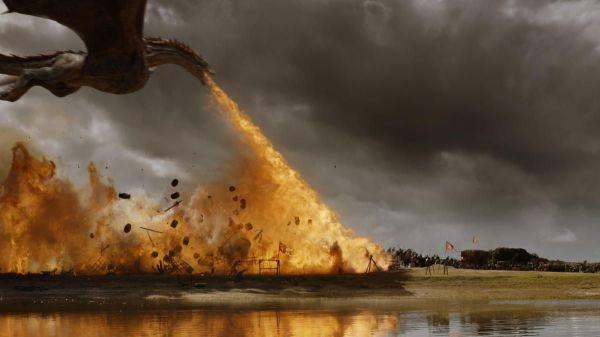 Daenerys madness