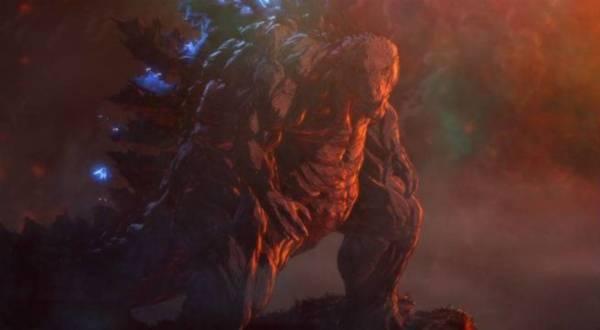 Godzilla Subjective Fandom