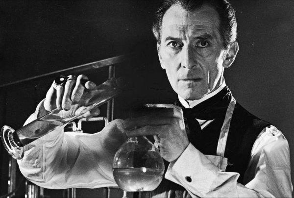 Frankenstein Conscience