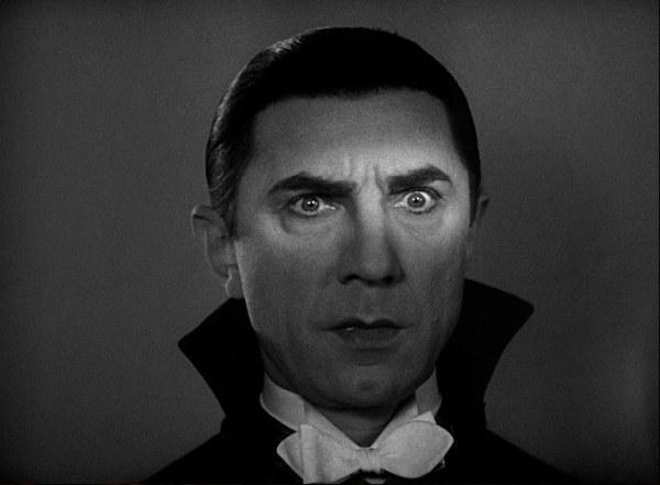 Dracula Mummy