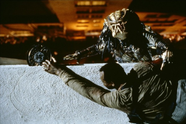Predator 2 Disc Weapon